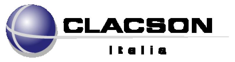 Clacson
